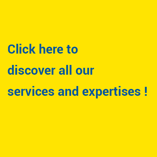 Services and expertises
